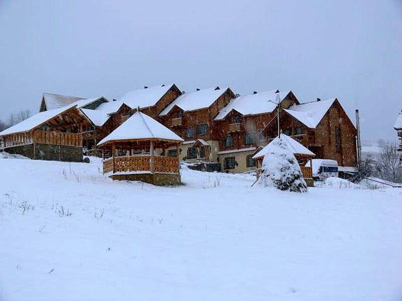 гірськолижні курорти Ізки — Гірськолижний курорт Ізки 98f2ca46835a3