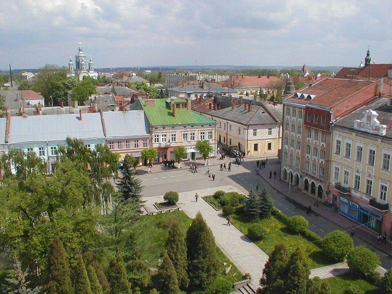 Берегово, Мукачево, Ужгород - найкрасивіші маленькі міста України (рейтинг)