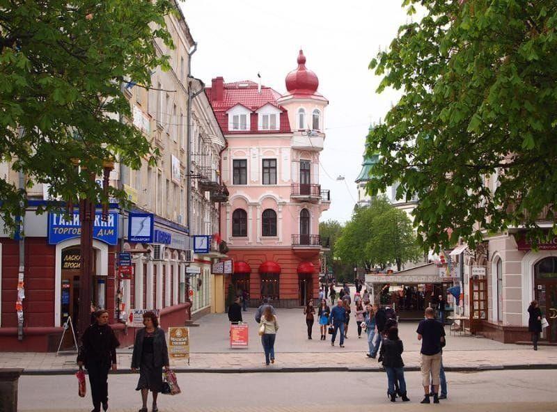 актеры судьбы город тернополь фото это становится