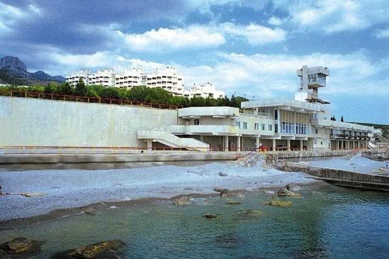 Санаторий «Золотой пляж»
